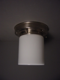 Plafondlamp Cilinder grip 10 short