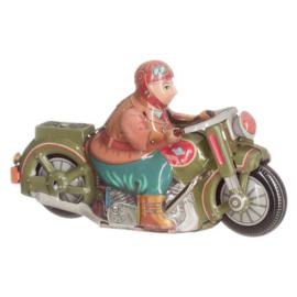 Blik Harley Davidson