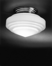 Art deco Plafondlampen
