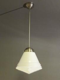 Luxe schoollamp Large