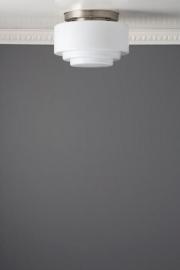 Plafondlamp Trapkap S