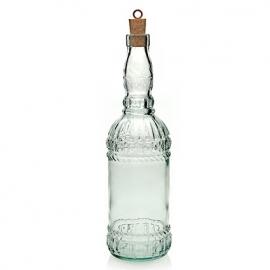 Fles Assisi met kurk