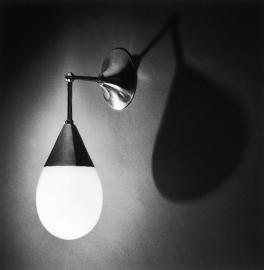 Wandlamp Druppel Small