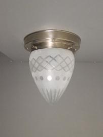 Plafondlamp Ei L-XL