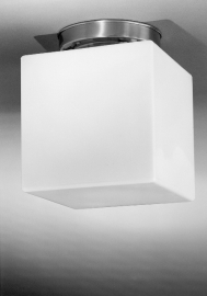 Plafondlamp Kubus 200 Large