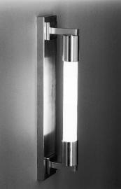 Wandlamp Buis