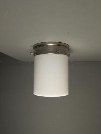 Plafondlamp Cilinder grip 10.8 short