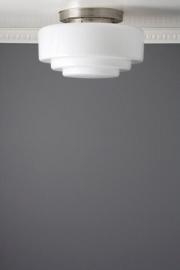 Plafondlamp Trapkap XL