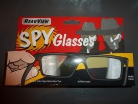 Spionnenbril