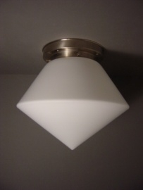 Plafondlamp Boei L