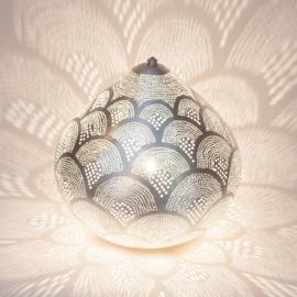 Tafellamp Boho Fan Zenza Small