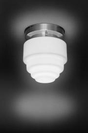 Plafondlamp Trap small