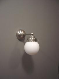 Wandlamp recht + bol