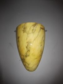Wandlamp Menhir Marmer Medium
