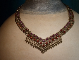 Oosterse ketting