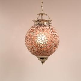 Hanglamp mozaiek Lila Ø 25