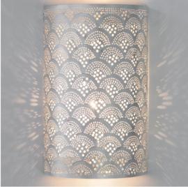 Wandlamp Cylinder Fan