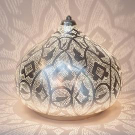 Tafellamp Boho Filigrain Zenza XL