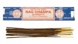 Wierook Nag Champa 3 doosjes
