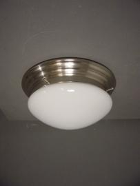 Plafondlamp Alpino ribbel