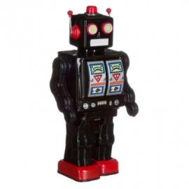 Robot Starstrider zwart