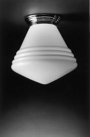 Plafond Luxe Schoollamp S