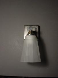Wandlamp Solo + Blois