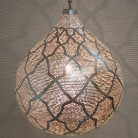 Oosterse lamp Con S t/m XXL