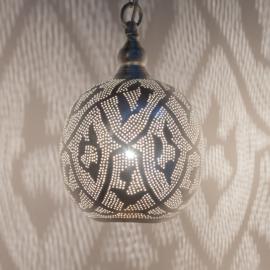 Zenza lamp Filigrain Ball Small