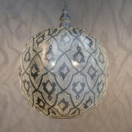 Zenza lamp Filigrain Ball XXL