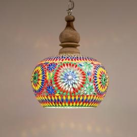 Hanglamp Mozaiek Open MC