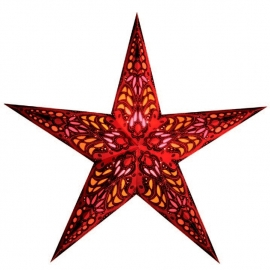 Starz Mercury red