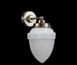 Wandlamp recht strak + Juicer
