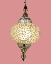 Hanglamp pompoen mozaiek TRP