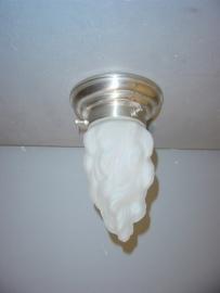 Plafondlamp Vlam Small