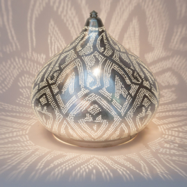 Tafellamp Boho Filigrain Zenza Large
