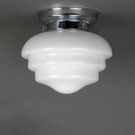 Plafondlamp Zwam