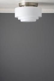 Plafondlamp Trapkap L