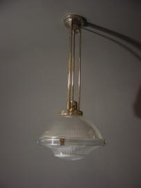 Queen Holophane clip lamp Medium