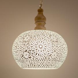 Hanglamp Mozaiek Open TRP
