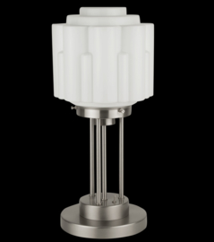 Tafellamp Quatro Zuil