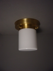 Plafondlamp Cilinder 9