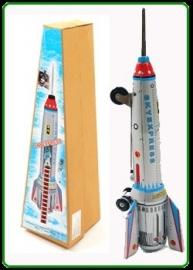 Raket - Spaceship