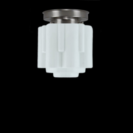 Plafondlamp Zuil