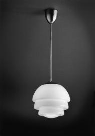 Champignon hanglamp Large