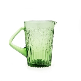 Waterkan groen