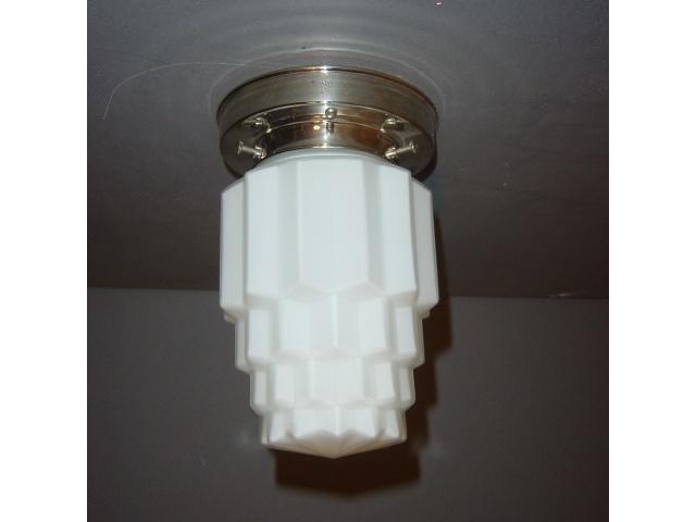 Plafondlamp Deco Coupe Medium
