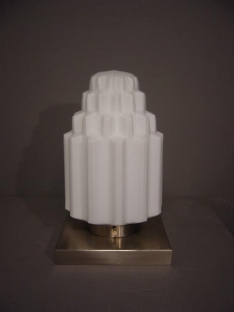 Tafellamp Deco Coupe M