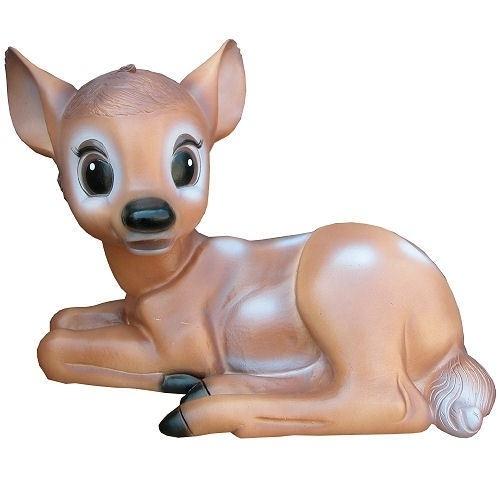 Bambi lamp incl. trafo
