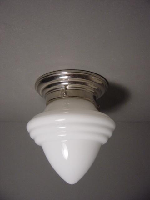 Plafondlamp Eikel S